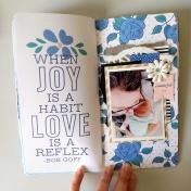 When Joy Is a Habit