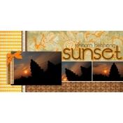 @ Sunset
