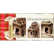Thommanon