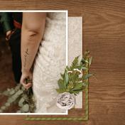 Bride Dress 1