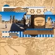Egypt Photo Spot