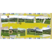 Lake District Panorama