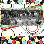 Summer School Class