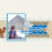 Adventure- Egypt