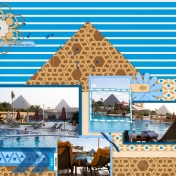 Le Meridien Cairo