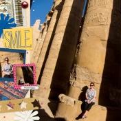 Smile- Egypt