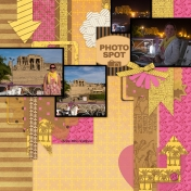 Photo Spot- Kom Ombo