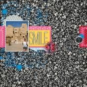 Smile- Egypt 2