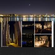 Luxor by Night