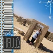 Hello- Egypt