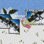 Making Tracks- Snow
