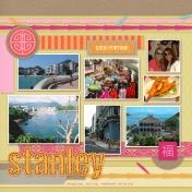 Stanley- Hong Kong