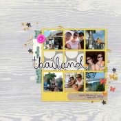 Thailand Story
