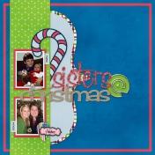 Sisters @ Christmas
