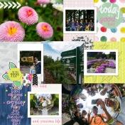 Butchart Gardens 2