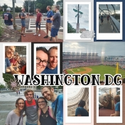 June 2015 Week 4a- Washington DC