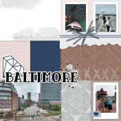 June 2015 Week 4b- Baltimore