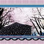 Blossoming Rains