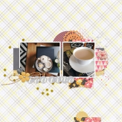 Tea Time September