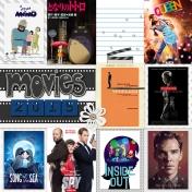 Favorite Movies 2015