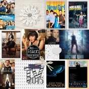 Favorite TV Shows 2015