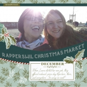 Rapperswil Christmas Market