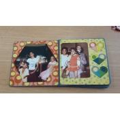 fourthpage sisters minialbum
