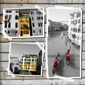 Venezia 2012- buildings
