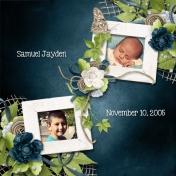 Samuel Jayden