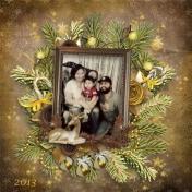 Logans Christmas 2013