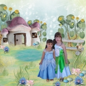 A Princess Story