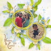 Dandi Easter