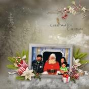 Logan's Christmas 2014