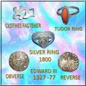 Detecting Finds