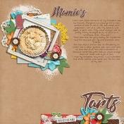Mamie's Tarts