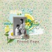 Proud Papa