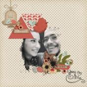 Love, You & Me