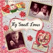 Valentine for Mimi