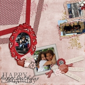 Birthday Girl Fun