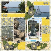 Seaport Village 5