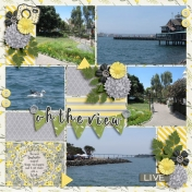 Seaport Village 7