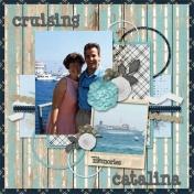Cruising Catalina