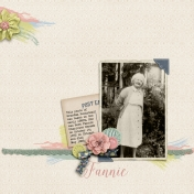 Grandma Fannie
