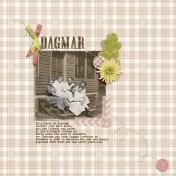 Grandma Dagmar