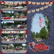 2014-07-03a Falls City Parade