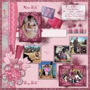 Bella & Valentines & Park