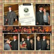 Kenny's Graduation b