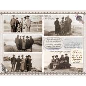 1918-03-24 Camp Kearney- Coronado- San Diego, California
