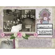 1918-11-11b Narcissa's last photos & a special hankie