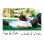 Michael & Lorraine